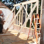 home addition to increase living space