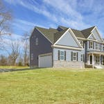 New Construction Delaware county