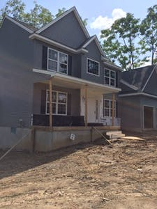 new construction middletown pa