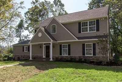 Newly Remodeled Ranch