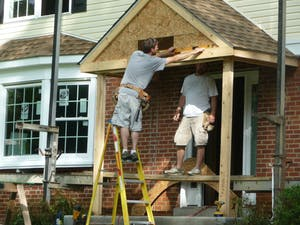 planing a home renovation