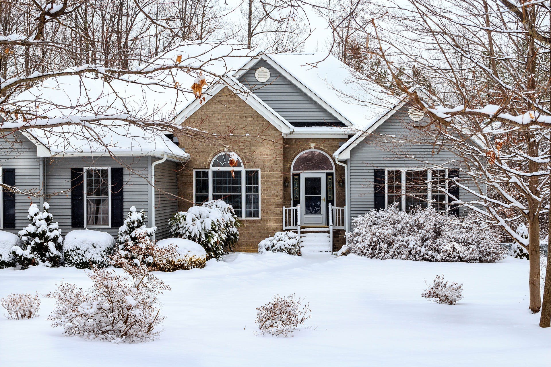 energy efficient home heating